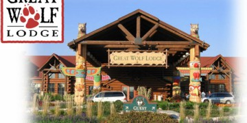 CMB Group 51 - Great Wolf Lodge, Geogia